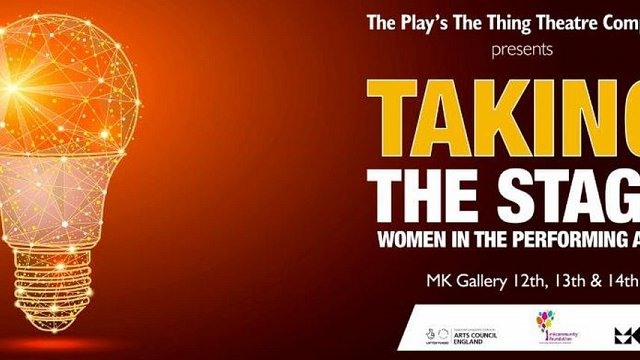 Home page - The Play's The Thing Theatre Company